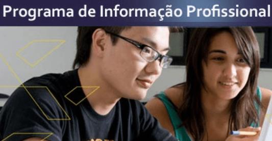 Programa de Informação Profissional