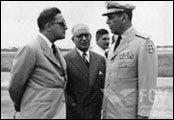 Carlos Lacerda e Cordeiro de Farias (1955)